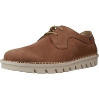 Shoes Men Shoes CallagHan 14500C Brown
