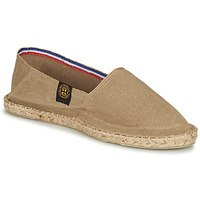 Shoes Espadrilles Art of Soule SOKA UNI SABLE