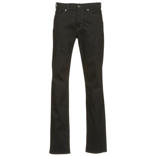 Clothing Men slim jeans 7 for all Mankind SLIMMY LUXE PERFORMANCE Black