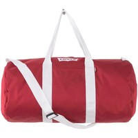 Bags Men Sports bags Levi's Original Duffel Bag - Red Red