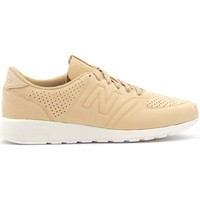 Shoes Men Low top trainers New Balance MRL420DB Brown-Beige