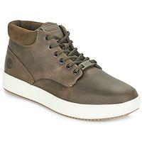 Shoes Men Hi top trainers Timberland CityRoam Cupsole Chukka Canteen / Roughcut