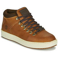 Shoes Men Hi top trainers Timberland CityRoam Cup Alpine Chk Wheat