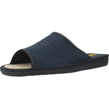 Shoes Men Slippers Nordikas 3114N Blue