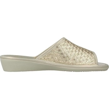 Shoes Women Slippers Nordikas 3096 8 Gold