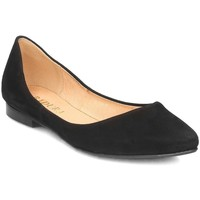 Shoes Women Flat shoes Badura 150569015 Black