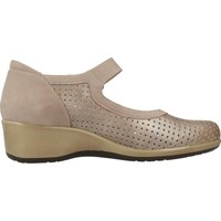Shoes Women Shoes Mateo Miquel 3157M Brown