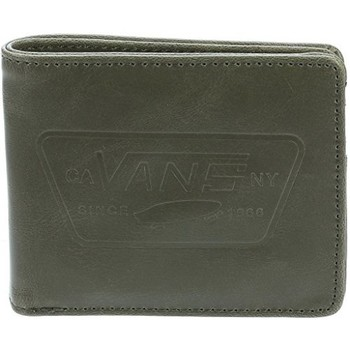 Bags Men Wallets Vans CARTERA  FULL PATCH BIFO VERDE