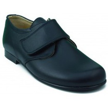 Shoes Boy Low top trainers Rizitos RZTS BLUCHER NAPA POINT MARINE