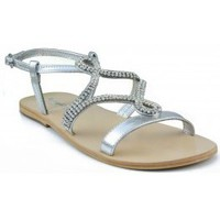 Shoes Women Sandals Oca Loca OCA LOCA STRASS GREY