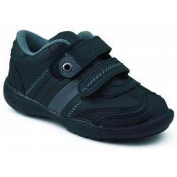 Shoes Boy Low top trainers Kelme boy sneakers BLACK