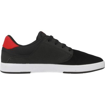 Shoes Men Low top trainers DC Shoes PLAZA TC S M SHOE Black