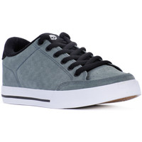 Shoes Men Low top trainers C1rca C1RCA AL 50 PACIFIC LOPEZ Blu