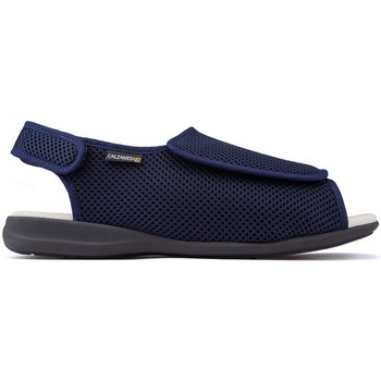 Shoes Sandals Calzamedi Shoes  comfortable BLUE