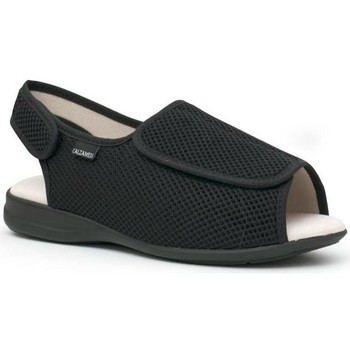 Shoes Mules Calzamedi Shoes  comfortable BLACK