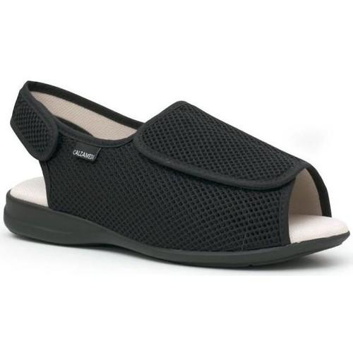Shoes Mules Calzamedi Shoes  comfortable BLACK