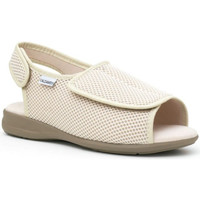 Shoes Women Slippers Calzamedi Shoes  comfortable BEIGE