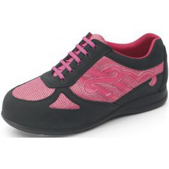 Shoes Women Low top trainers Calzamedi orthopedic sneakers PINK