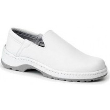 Shoes Mules Calzamedi unisex toilets WHITE