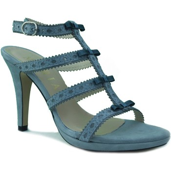 Shoes Women Sandals Marian heels party GREY