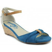 Shoes Women Sandals MTNG MUSTANG LONTA BLUE