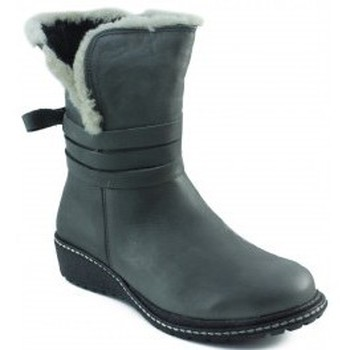 Shoes Girl Ankle boots Acebo's LEZNA GREY