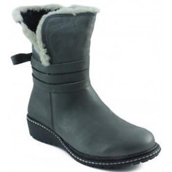 Shoes Girl Ankle boots Acebo's LEZNA GREY