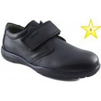 Shoes Boy Derby Shoes Gorila GORILLA Collegiate shoes BLACK