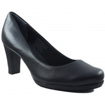 Shoes Women Heels Rockport shoes Pump extra cushy living woman BLACK