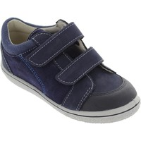 Shoes Boy Low top trainers Ricosta Timmy Nautic
