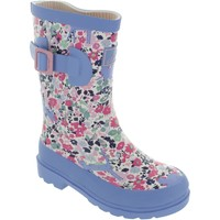 Shoes Girl Wellington boots Joules JNRGIRLSWLY KTDITSY
