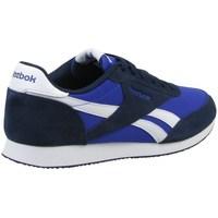 Shoes Men Low top trainers Reebok Sport Royal CL Jogger 2