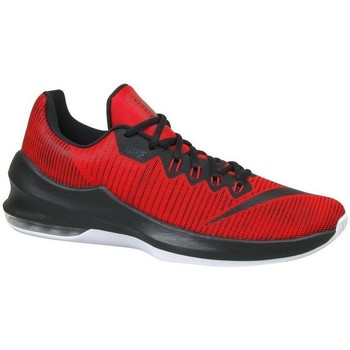 Shoes Men Low top trainers Nike Air Max Infuriate 2 Low Red