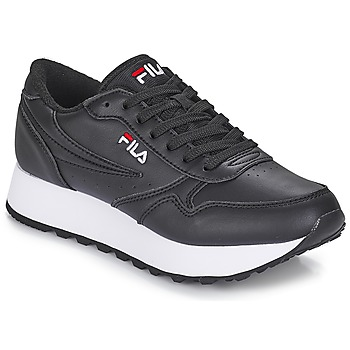 Shoes Women Low top trainers Fila ORBIT ZEPPAL L WMN Black