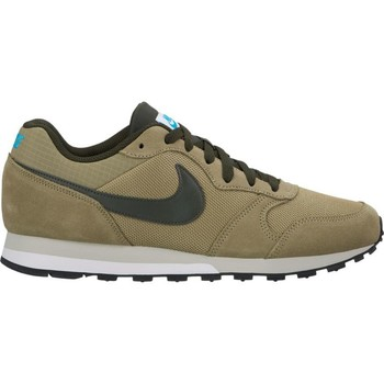 Shoes Low top trainers Nike Men's  MD Runner 2 Shoe VERDE