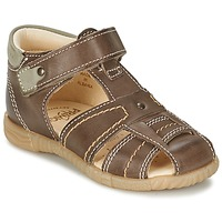 Shoes Boy Sandals Primigi LARS E Brown