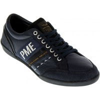 Shoes Men Low top trainers Pme Legend - Radical Engined - Blue Blue