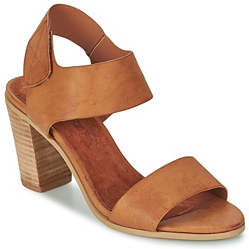 Shoes Women Sandals Best Mountain MILADI Brown