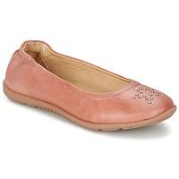 Shoes Girl Flat shoes Mod'8 OLIVIA Peach