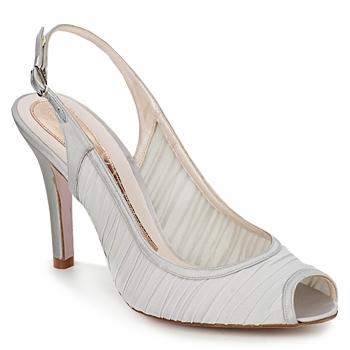Shoes Women Sandals Magrit RASE Grey