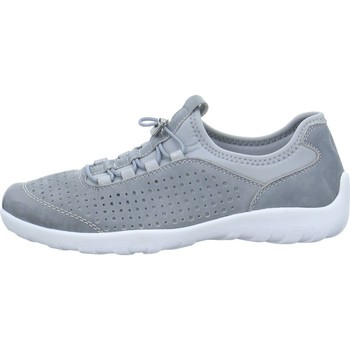 Shoes Women Low top trainers Remonte Dorndorf Smartno Grey