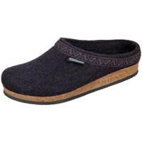 Shoes Women Slippers Stegmann Graphit Wollfilz