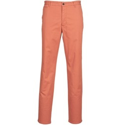 Clothing Men 5-pocket trousers Dockers MARINE SLIM FILLMORE Rust