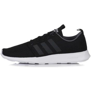 Shoes Men Low top trainers adidas Originals CF Swift Racer Black