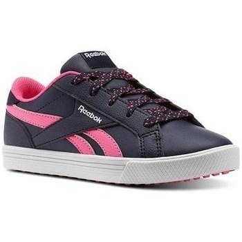 Shoes Children Low top trainers Reebok Sport Royal Comp 2L Navy blue