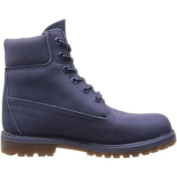 Shoes Men High boots Timberland 6 In - 8131B Blue
