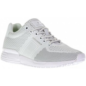 Shoes Women Low top trainers Björn Borg R100 White