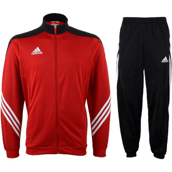 Clothing Men Tracksuits adidas Originals Tracksuit - D82934 Red