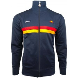 Clothing Men Track tops Ellesse Avidor Track Top blue