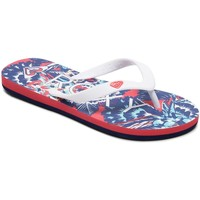 Shoes Girl Flip flops Roxy Tahiti VI - Chanclas MULTICOLOR